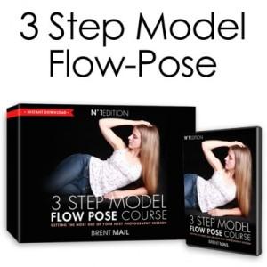 Flow-Pose Kurs für Models und Fotografen
