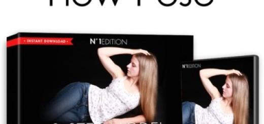 Posing Video Kurs für Models und Fotografen