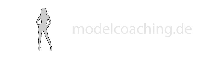 Modelcoaching Logo